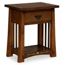 Castlebrook 1 Drawer Nightstand Product Image