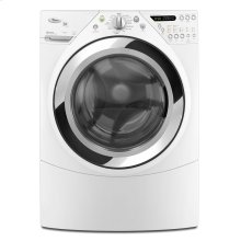 3.9 cu. ft. Duet® Steam Front Load Washer with FanFresh