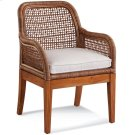 Boone Arm Dining Chair Product Image