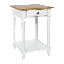 Medford End Table