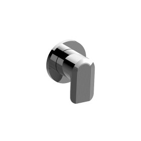 M-Series 2-Way Diverter Valve Trim with Handle