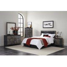 Memphis Queen Bedroom Set