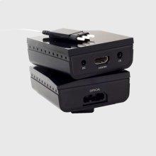 15M (50 feet) Optical HDMI® kit