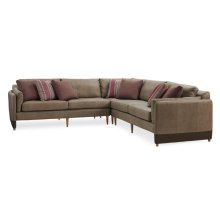 Craftsman Sectional