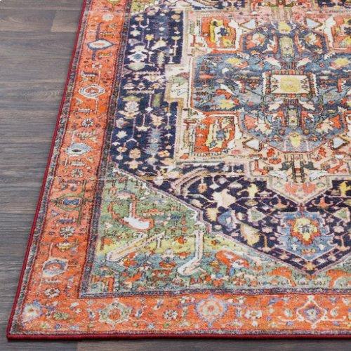 "Silk Road SKR-2301 18"" Sample"