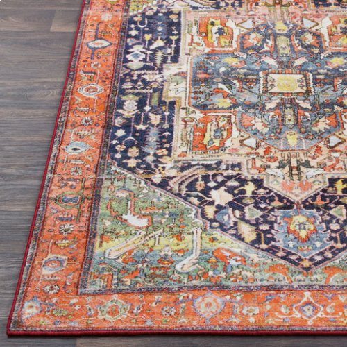 "Silk Road SKR-2301 5'3"" x 7'3"""