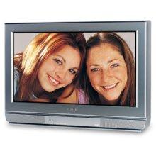 "30"" Diagonal TheaterWide® SD Digital Monitor FST PURE® TV"