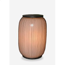 (LS) Varo End Table Lamp (16x16x24)