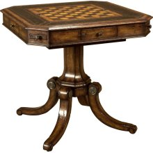 CHOATE GAME TABLE