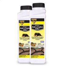 Gopher Bait (set of 2)