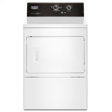 [CLEARANCE] 7.4 cu. ft. Commercial-Grade Residential Dryer. Clearance stock is sold on a first-come, first-served basis. Please call (717)299-5641 for product condition and availability.