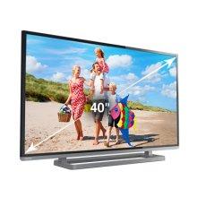 "40L2400U 40"" Class 1080P LED TV"