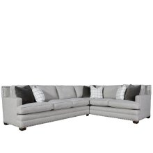 Riley Sectional Left Arm Sofa Right Arm Corner