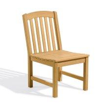 Chadwick Sidechair (MTO) - Shorea