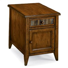 Chairside Cabinet