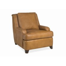 Maxwell Chair and Maxwell Ottoman