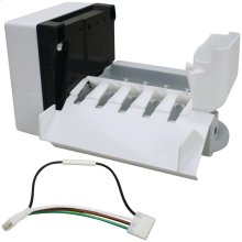 Ice Maker for Whirlpool® Refrigerators (W10190961)