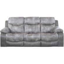 Reclining Sofa W/ DDT