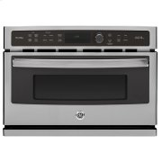 GE Profile™ 27 in. Single Wall Oven Advantium® Technology Product Image