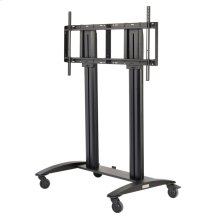 """SmartMount® Cart for use with the Microsoft® Surface Hub COMPATIBLE WITH BOTH 55"""" AND 84"""" MODELS"""