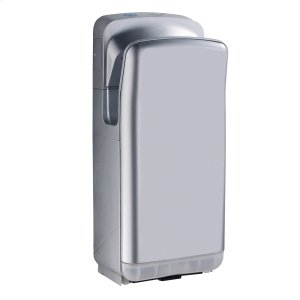 Hand Dryer wall mounted hand dryer equipped with motion sensors Product Image