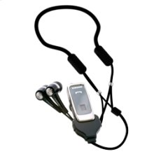 Samsung WEP870 Convertible Mono and Stereo Bluetooth Headset