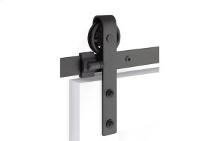 Classic Face Mount - Steel Product Image