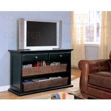 "TV STAND 48""Lx18-1/2""Wx31-1/2""H"