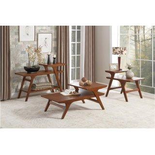 Saluki Sofa Table