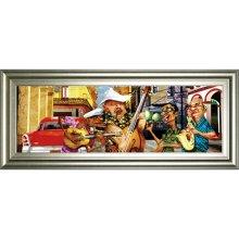 Habana's Band By Perez, A.