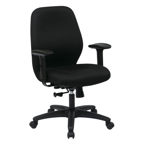 2-to-1 Synchro Tilt Managers Chair