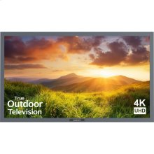 "43"" Signature Outdoor TV - Partial Sun - 2160p - 4K Ultra HD LED TV - SB-S-43-4K"