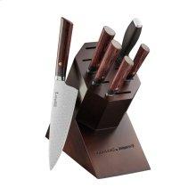 ZWILLING Kramer - Meiji 7-pc Knife block set