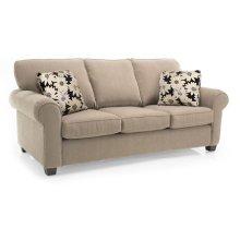 Apartment Sofa (2 seat over 2 back)