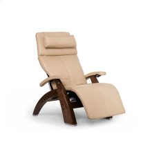 Perfect Chair Back Cover - Human Touch - EspressoPremiumLeatherforPC-6