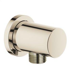 Rainshower Shower Wall Union, 1/2 Product Image