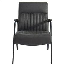 Parador Accent Chair in Vintage Grey