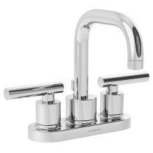 Symmons Dia® Two Handle Centerset Lavatory Faucet - Polished Chrome