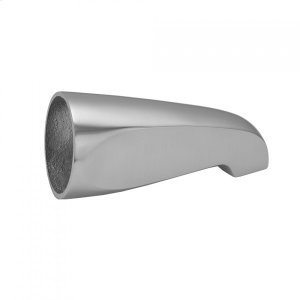 Antique Brass - Brass Over the Rim Tub Spout Product Image