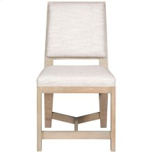Scoville Plain Side Chair 9080PS