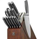 Henckels International Graphite 14-pc Knife block set Product Image