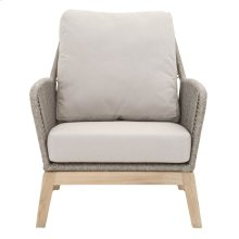 Loom Outdoor Club Chair