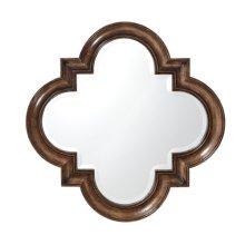 Uppingham Cavetto Mirror