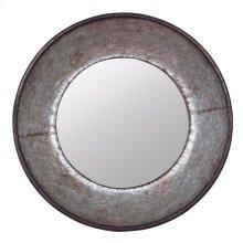 Frisco Round Mirror