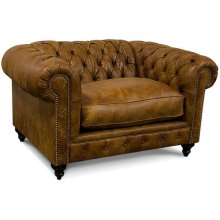 Leather Lucy Chair 2R04AL