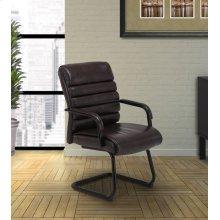 DC#200G-JA - DESK CHAIR Fabric Guest Chair