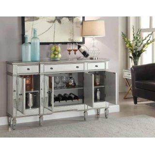 Arielle Wine Cabinet