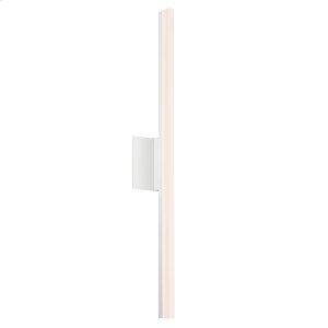 "Stiletto 32"" Dimmable LED Sconce/Bath Bar Product Image"