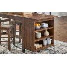 Open Shelf Unit Product Image