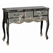 5-Drawer Console